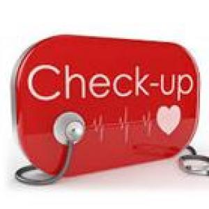 A importância do check-up, exames preventivos na detecção de doenças em estágio inicial