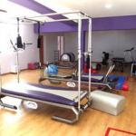 Consultório de pilates