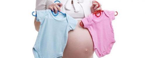 Sexagem Fetal